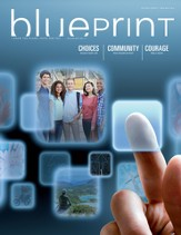 Bible-in-Life High School Blueprint (Student Magazine), Spring 2015