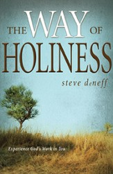 The Way of Holiness: Experience God's Work in You - eBook