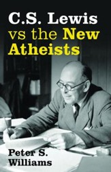 C.S. Lewis Vs. the New Athiests-eBook