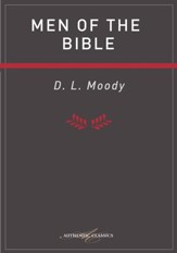 Men Of The Bible - eBook