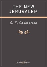 The New Jerusalem - eBook