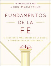 Fundamentos de la Fe, Guía Estudiantil - eLibro  (Fundamentals of the Faith, Student Guide - eBook)