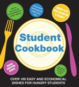 Student Cookbook