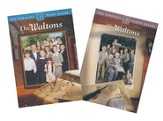 The Waltons: Complete Seasons 3 & 4 DVD (10 Disc Set)