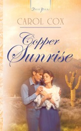 Copper Sunrise - eBook