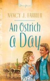 An Ostrich A Day - eBook