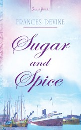 Sugar and Spice - eBook