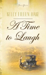 A Time To Laugh - eBook