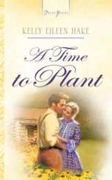 A Time To Plant - eBook