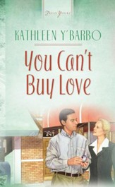 You Can't Buy Love - eBook