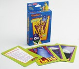 Larryboy's Get Rid of the Fib! VeggieTales Card Game