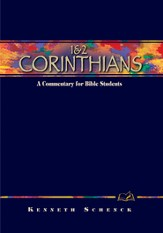 1 & 2 Corinthians: A Commentary for Bible Students - eBook