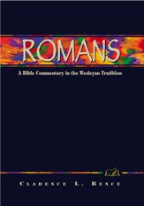 Romans: A Commentary for Bible Students - eBook