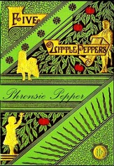 Phronsie Pepper - eBook