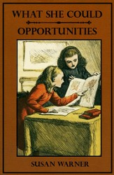 What She Could -Opportunities - eBook