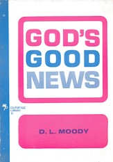 God's Good News / New edition - eBook
