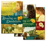 Love Blossoms in Oregon Series, Volumes 1-3