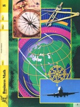 Business Math PACE 8 (4th Edition)