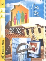 Business Math PACE 12 (4th Edition)