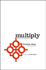 Multiply: Disciples Making Disciples  - Slightly Imperfect