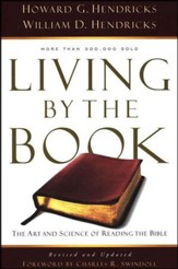 Living By The Book, Book & Workbook
