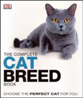 The Complete Cat Breed Book