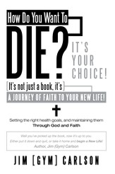 How Do You Want To Die? - eBook