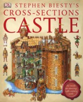 Stephen Biesty's Cross-sections Castle