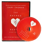 The Sacred Search Study Resource DVD - Slightly Imperfect