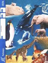 4th Edition Science PACE 1036, Grade 3