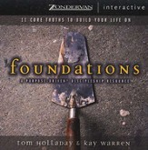 Foundations PowerPoint CD-ROM