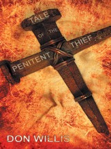 Tale of the Penitent Thief - eBook