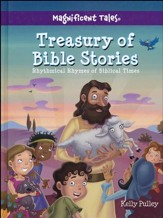 Treasury of Bible Stories - Slightly Imperfect
