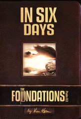 The Foundations: In Six Days DVD