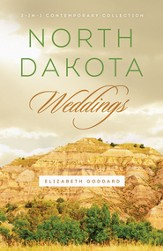 North Dakota Weddings - eBook