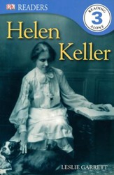 DK Readers, Level 3: Helen Keller