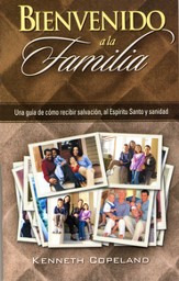 Bienvenido a La Familia: Welcome to the Family - eBook