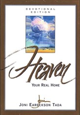 Heaven: Your Real Home - eBook