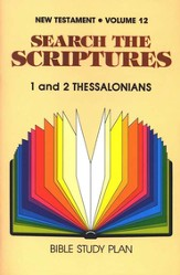 Search The Scriptures New Testament #12