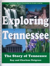 The Story of Tennessee
