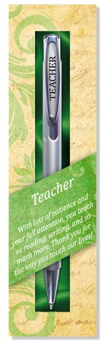 Pen for Teacher
