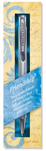 Pen for Friendship