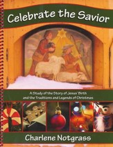 Celebrate the Savior