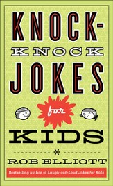 Knock-Knock Jokes for Kids - eBook