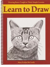 Learn to Draw: Drawing Basics Taught in Thirty Simple Lessons