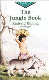 The Jungle Book, Unabridged
