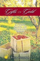 Gifts of Gold - eBook