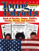 Young Patriot's Book