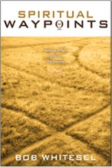 Spiritual Waypoints: Helping Others Navigate the Journey - eBook