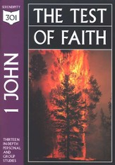 1 John: The Test of Faith